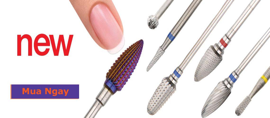 Nails Drill Bit