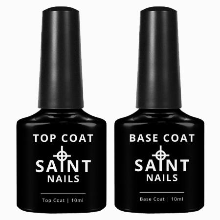 Top & Base Coats