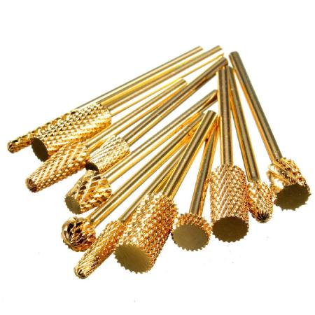 Nails Tools & Asscessories