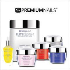 Premium Nails Elite Design