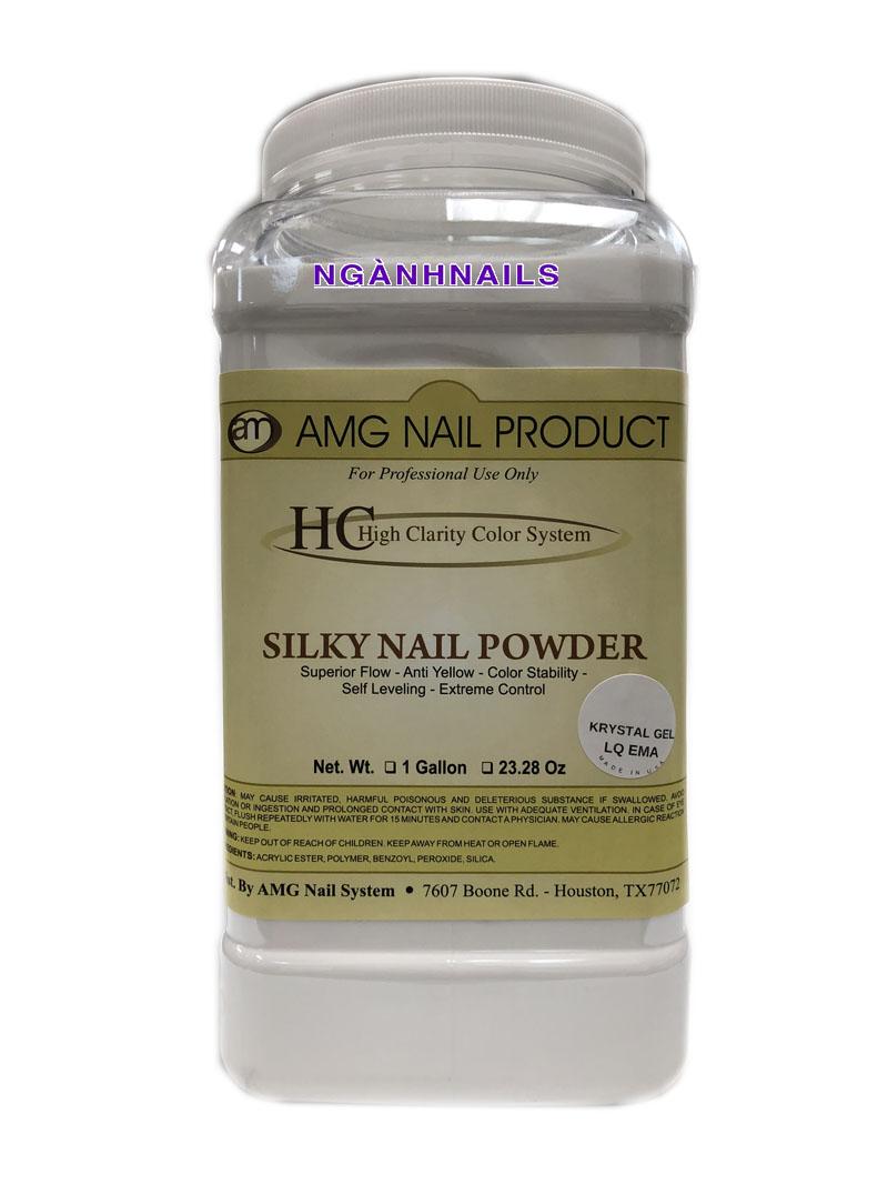 Acrylic Nail Powder - AMG
