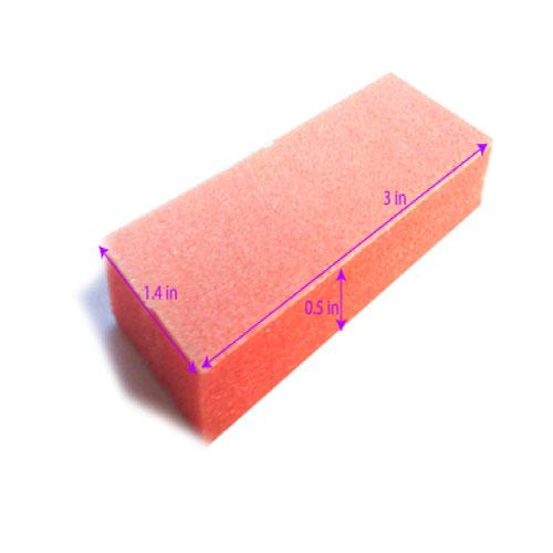 Buffer Mỏng (Slim medium buffers) 1 thùng 500 cái