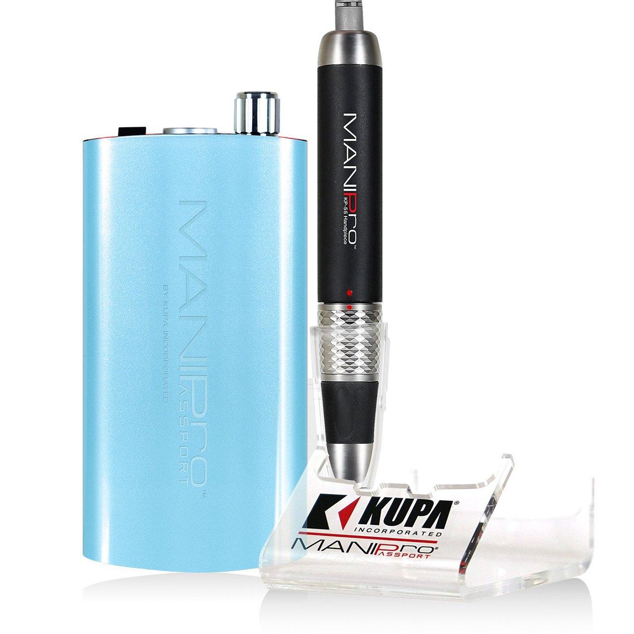 Kupa Mani Pro Passpport - TEAL Limited edition