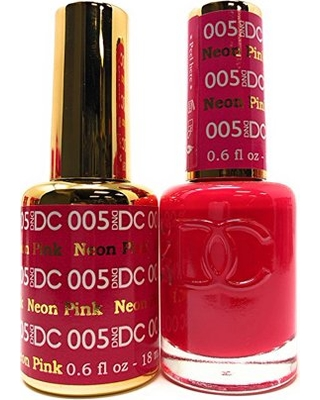 DND - DC Duo DC005 Neon Pink