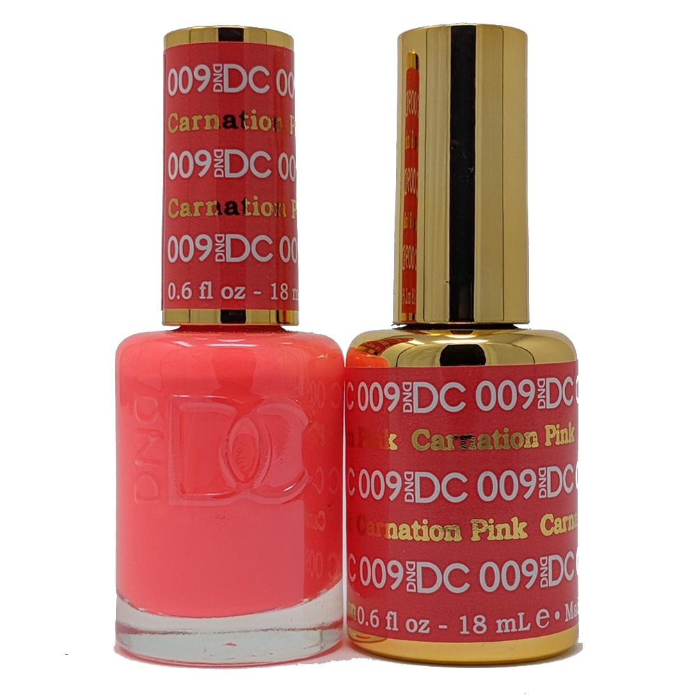 DND - DC Duo DC009 Carnation Pink