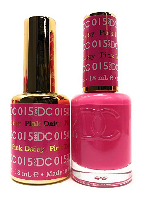 DND - DC Duo DC015 Pink Daisy